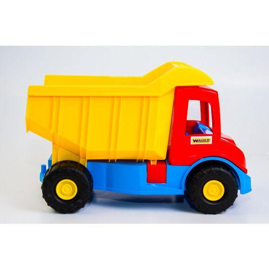 """Multi truck""  вантажівка - 4"