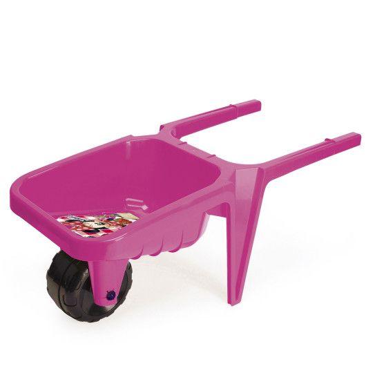 Візок для піску - Мінні/Принцеси Disney