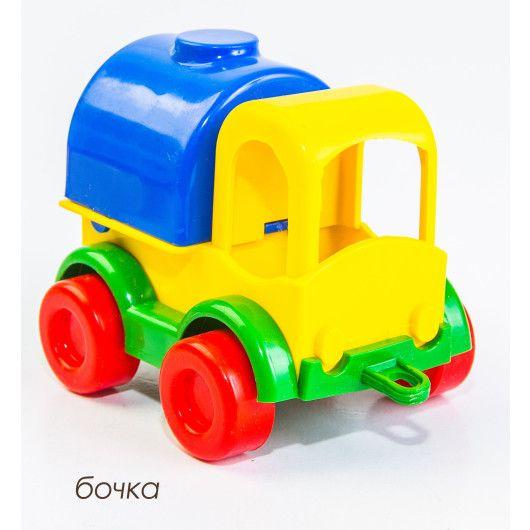"""Авто """"Kid cars"""" - 14"""