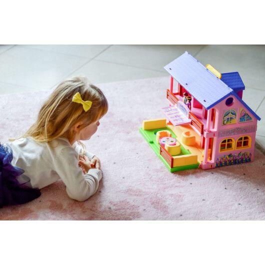 Будиночок для ляльок - 6