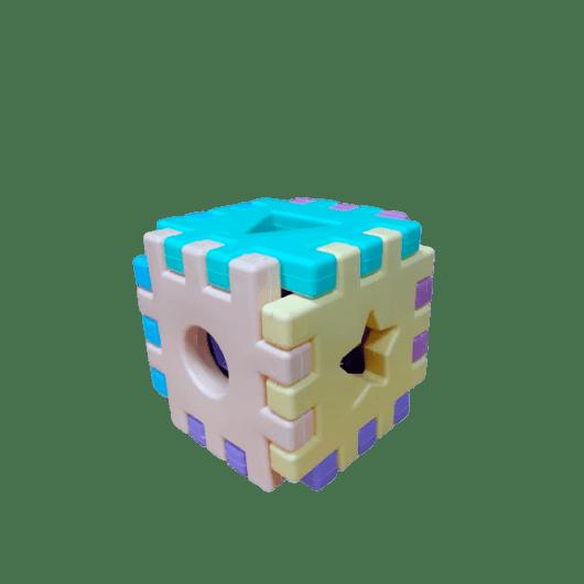 "Іграшка ""Magic cube"" 12 ел., ELFIKI - 3"