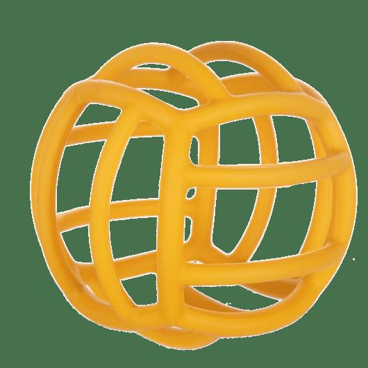 Canpol babies Іграшка-прорізувач силіконова М'яч - 2