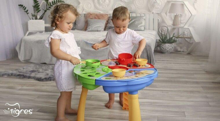 Фото - ТОП 5 іграшок для раннього розвитку малюка