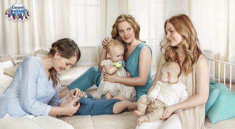 Фото -   Брязкальця ТМ Сanpol babies – найкраще після маминих обіймів