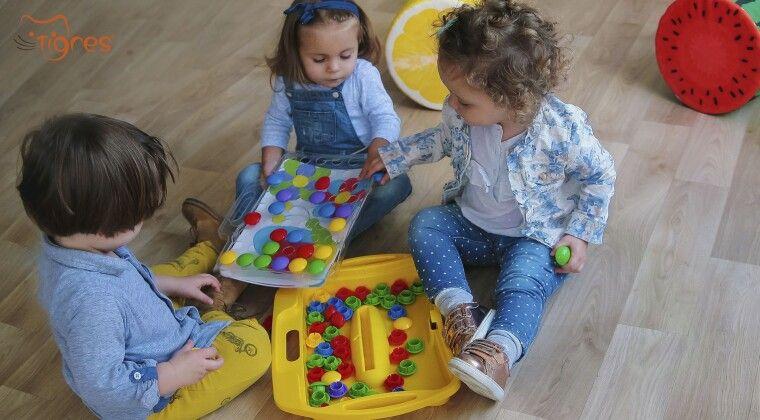 Фото - Як підготувати дитину до школи за допомогою розвиваючих іграшок