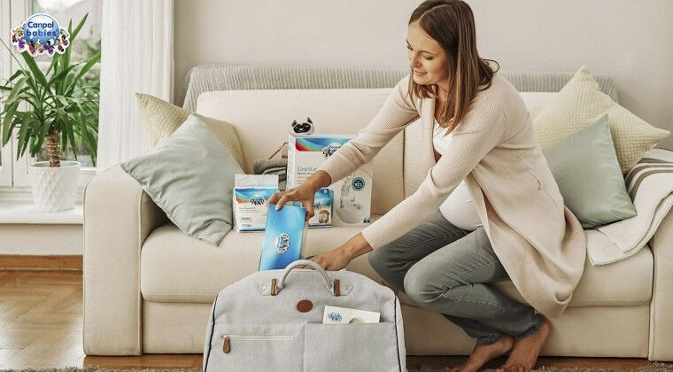 Фото - Готуємося до народження малюка й збираємо сумку в пологовий