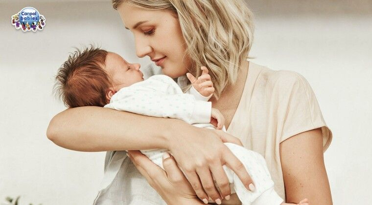 Фото - Пустушки Light touch від Canpol babies - аксесуар  нового покоління