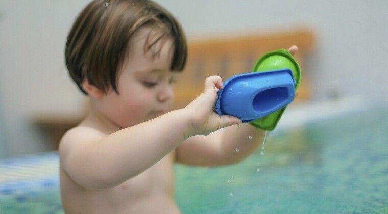 Фото - Кораблики ТМ Tigres  - іграшки для купання