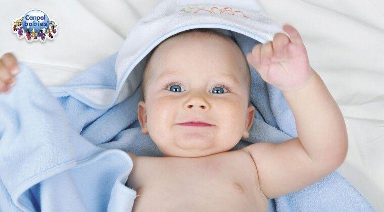 Фото - Мобіль на ліжечко Canpol babies – забавляє та розвиває малюка з перших днів життя