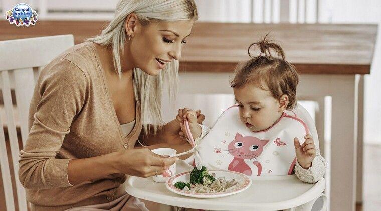 Фото - З яскравим посудом ТМ Canpol babies ваш малюк стане самостійнішим