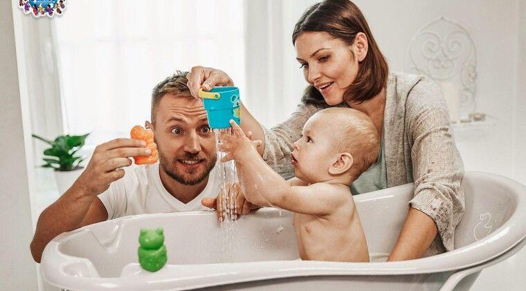 Фото - Іграшки для купання: купайтеся, грайтеся та розвивайтеся