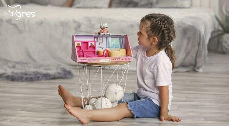Фото - Купити розвиваючу іграшку в інтернет-магазині Тигрес
