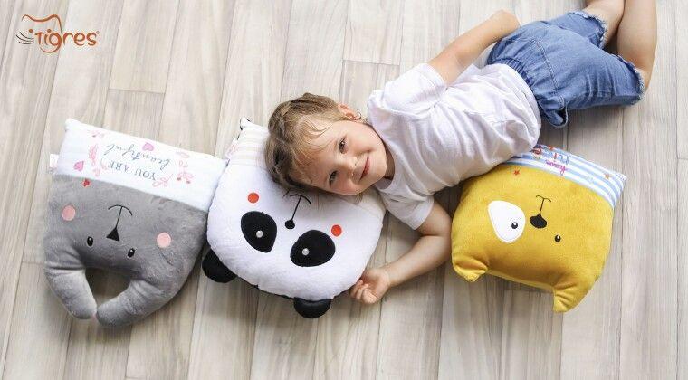 Фото - Іграшки-подушки: затишок в домі та комфортний відпочинок
