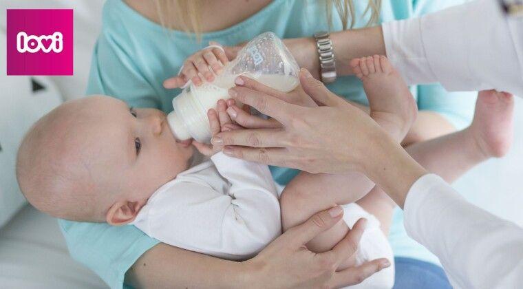 Фото - Соски LOVI: для щасливого материнства й здорового дитинства