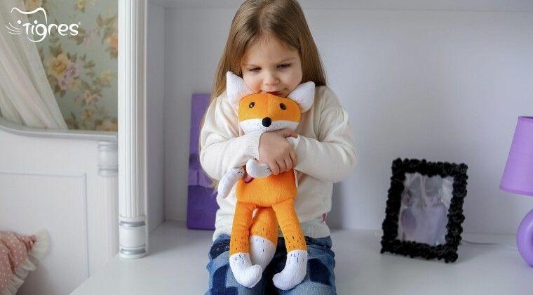 Фото - «Обіймашки» - іграшки з якими малюк почуватиметься в безпеці!
