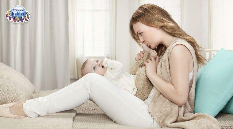 Фото - Післяпологовий період комфортніший з ТМ Canpol babies