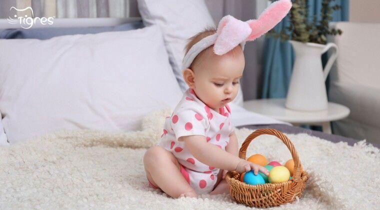 Фото - Кролик чи зайчик? Історія пухнастого символу Великодня