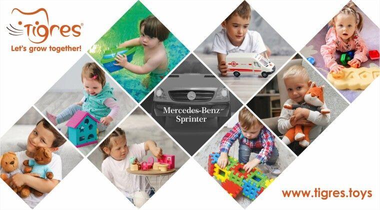 Фото - Дитячі іграшки оптом від виробника – наша продукція для вашого успішного бізнесу