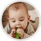 Canpol babies Іграшка-прорізувач силіконова Геометрична - 4
