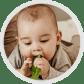 Canpol babies Іграшка-прорізувач Лев (дерев'яно-силіконова) - 5