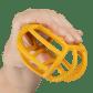 Canpol babies Іграшка-прорізувач силіконова М'яч - 9